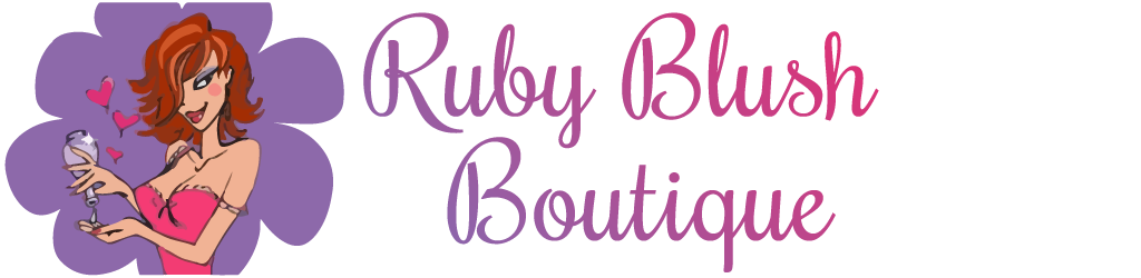 Ruby Blush Boutique