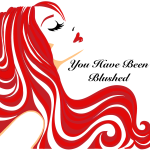 Announcing . . . The Blushed Award