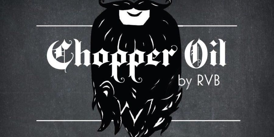 Chopper Oil